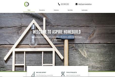 Aspre Home-build
