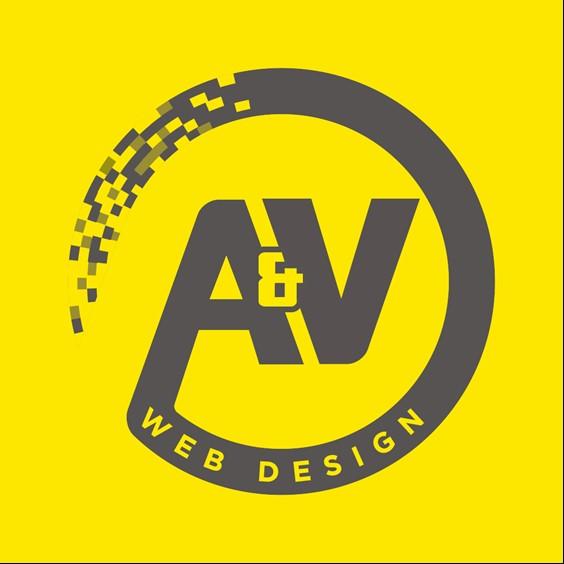 A&V logo
