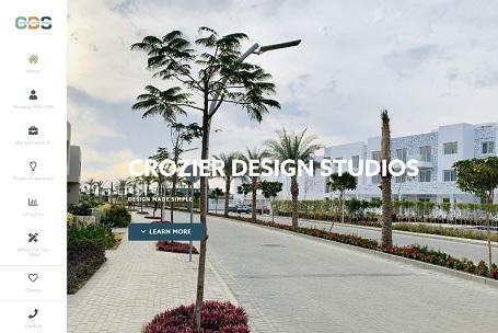 Crozier design studio